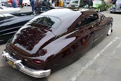 'MERCETR' (bballchico) Tags: mercetr custom kustom chopped leadsled westcoastkustomscruisinnationals carshow santamariainn