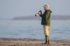 Peter Simpson | Wildlife Photographer on Pelee Island (Paul B Jones) Tags: peleeisland petersimpson photographer canoneos1dxmarkii ef500mmf4lisiiusm 14xiii fishpointprovincialpark ontario canada lakeerie middleisland seniorgovernmentofficial