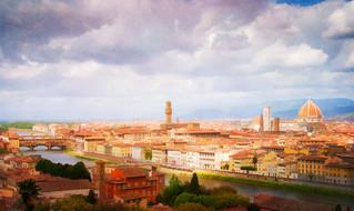 Firenze - Textured