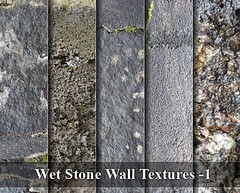 Wet Stone Wall Textures -1 (stockgraphicdesigns) Tags: architecture backdrop background brown damp drip granite grunge marble mineral natural nature pattern quarry rock seamless stone strong structure surface texture textured wall wet