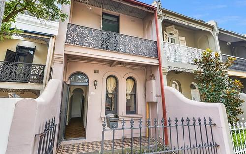 115 Underwood St, Paddington NSW 2021