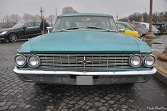 1962 Ford Country Squire (pontfire) Tags: 1962 ford country squire