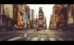 Nostalgic Feelings (Nico Geerlings) Tags: timessquare cinematic cinematography nyc ny usa newyorkcity manhattan midtown ngimages nicogeerlings nicogeerlingsphotography