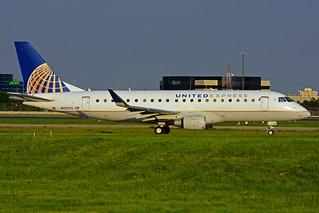N89315 (Mesa Airlines)