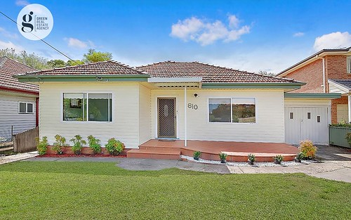 610 Victoria Rd, Ermington NSW 2115