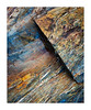 Rock Study 1 (Dave Fieldhouse Photography) Tags: rock rockstudy intimate closeupphotography abstract rocks cornwall beach patterns colourful colours lines linear fracture fuji fujifilm fujinon35mmf2 fujixpro2 wwwdavefieldhousephotographycom project series