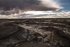_8107188 (captured by bond) Tags: newmexico drama dramainthesky clouds cloudporn stevebond capturedbybond badlands seetheworld landscape flickrme smugmug