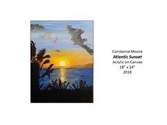 """Atlantic Sunset • <a style=""""font-size:0.8em;"""" href=""""https://www.flickr.com/photos/124378531@N04/42646140391/"""" target=""""_blank"""">View on Flickr</a>"""
