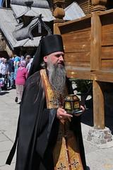 91. Всех Святых Церкви Русской 10.06.2018