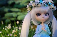 Always Alone (Osana Rose) Tags: pullip kirakishou 2014 rozen maiden obitsu doll groove