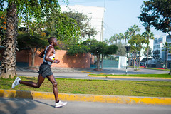 Winner (Last man on earth) Tags: runner marathon 42k 35mmnikkor