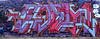 graffiti in Amsterdam (wojofoto) Tags: amsterdam nederland netherland holland graffiti streetart wojofoto wolfgangjosten ndsm sjembakkus sjem