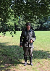 2018 Living History (Steenvoorde Leen - 8.5 ml views) Tags: 2018 doorn utrechtseheuvelrug living history 19141918 great war wo i huis haus kaiser wilhelm keizer people visitors soldaat soldaten soldier soldat uniform doornhuisdoorn hausdoorn kaiserwilhelm huisdoorn doornkaiser wilhelmkeizerwilhelm vwi greatwar 2018livinghistory geschiedenis historie geschichte kriegvwi huisdoornhaus doornliving historyeventevent doorneventutrechtseheuvelrug