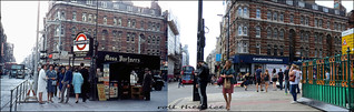 Tottenham Court Road`1965-2018