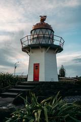 Wairoa Lighthouse (M///S///H) Tags: lenstagger nz newzealand a7riii adaptedglass adaptedlens hawkesbay lighthouse northisland sony sonymirrorless travel vintageglassvintagelens wairoa