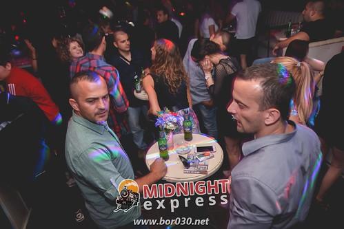 Midnight express (09.06.2018)