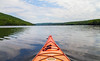 All to myself (Joe Geronimo) Tags: newyork fingerlakes canoeing kayaking adventure spring summer fall winter lake beer wine food hemlock