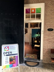 breda_4_031 (OurTravelPics.com) Tags: breda entrance dollhouse museum poortgebouw building southwest side begijnhof garden