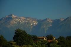 "(salernolorenza) Tags: nikon d5100 paesaggio montano mountainlandscape landscape italia abruzzo appennino centrale ""lovelymotherearth"" versante della montagna ""nikonflickraward"" cielo"