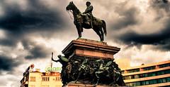 Монумент Царь Освободитель