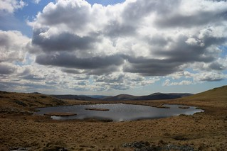 The Tarn With No Name