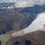 Morrena frontal y fiordo - Kiagtût Sermiat, Narssarssuaq (Groenlandia) - 01 thumbnail