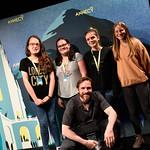 Prix Jeune public/Young Audience Award:
