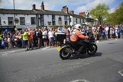 Tour de Yorkshire 2018 Stage 4 (399) (rs1979) Tags: tourdeyorkshire yorkshire cyclerace cycling motorbikes motorbike tourdeyorkshire2018 tourdeyorkshire2018stage4 stage4 skipton craven northyorkshire highstreet