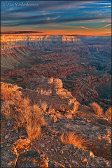 Morning in Esplanade (http://www.my-anasazi-way.com/) Tags: grandcanyon arizona southwest usa