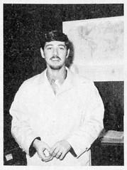 1971 - Jeff Mast