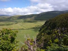 """Trilho""""Passagem das Bestas"""" ilha Terceira (ilheupt) Tags: caldeira"""