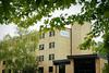 Fischer Hall (UWW University Housing) Tags: uww uwwhitewater university wisconsin residence halls campus life whitewater fischerhall