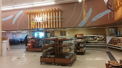 deli-bakery corner (Retail Retell) Tags: kroger clarksdale ms closing closure liquidation sale january 2018 greenhouse 2012 bountiful décor package remodel former millennium store coahoma county retail