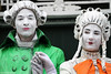 BeeldigLommel2018 (51 van 75) (ivanhoe007) Tags: beeldiglommel lommel standbeeld living statue levende standbeelden