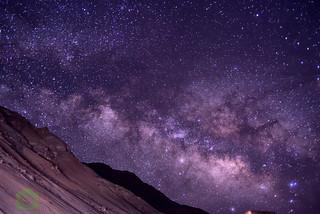 Milky Way…