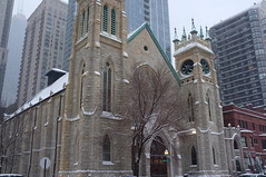 Chicago III #The church (Juca.pt) Tags: jucapt 2014 chicago chicagoiii church architecture buildings skyscrapers