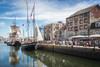 Tall Ships in Plymouth (Rich Walker75) Tags: ships ship plymouth plymouthbarbican devon water harbour vessle quay landscape landscapephotography landscapes england canon westcountry eos80d eos