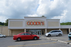 Goody's Grafton, WV (Dinotography24) Tags: goodys clothing store grafton wv westvirginia