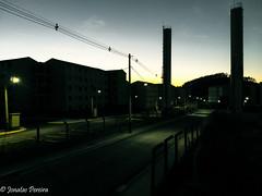 Sunset (Pereira Jonatas) Tags: nova iguaçu riodejaneiro por do sol sunset work happy light