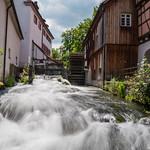 Mühle in Söflingen thumbnail