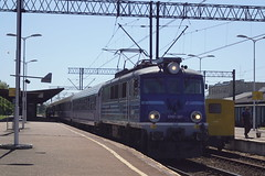 EP07-357 (Ikarus948) Tags: pkp intercity ep07 357