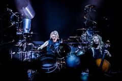 2018.06.02 - Apocalyptica & Mikko Sirén