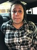 Female captured by bail recovery agents (bounty hunter USA) Tags: handcuffed arrested female fugitive apprehension recovery woman