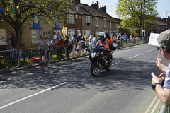 Tour de Yorkshire 2018 Stage 3 (413) (rs1979) Tags: tourdeyorkshire yorkshire cyclerace cycling motorbikes motorbike tourdeyorkshire2018 tourdeyorkshire2018stage3 stage3 pickering ryedale northyorkshire westgate