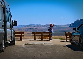 Canyon Tourist