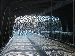 MUCEM, Musée des Civilisations de l'Europe et de la Méditerranée (2013), Marseille (13) (Yvette G.) Tags: marseille bouchesdurhône 13 provencealpescôtedazur paca architecture architecturecontemporaine musée mucem rudyricciotti