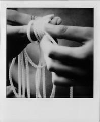 cecilia (mariobattaglia) Tags: polaroid polaroidfilm impossible instantfilm impossibleproject film sx70 mario battaglia