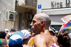 Gay Pride Tel Aviv 2018 (IgorZed) Tags: gay pride lgbt telaviv israel people