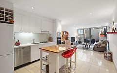 3/32 Rosehill Street (entry from Cornwallis Street), Redfern NSW