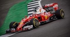Kimi Raikkonen F1 test 2016 (jdouglas426) Tags: speed panning corner club motorsport pirelli raikkonen kimi ferrari testing f1 formula1 formulaone silverstone